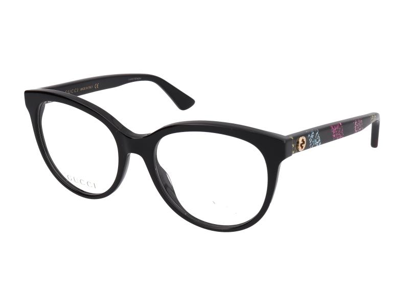 Dioptrické okuliare Gucci GG0329O 004
