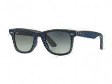 Slnečné okuliare Wayfarer - Ray-Ban Original Wayfarer Denim RB2140 116371