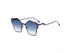 Slnečné okuliare Oversize - Fendi FF 0261/S PJP/08
