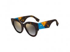 Slnečné okuliare Panthos - Fendi FF 0264/S 086/FQ