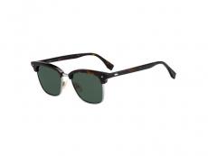Slnečné okuliare Browline - Fendi FF M0003/S 086/QT