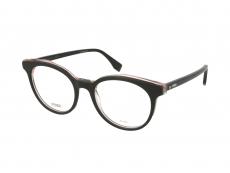 Okuliarové rámy Panthos - Fendi FF 0249 807