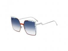 Slnečné okuliare Oversize - Fendi FF 0259/S L7Q/08