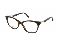 Dioptrické okuliare Fendi - Fendi FF 0201 086