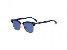 Slnečné okuliare Browline - Fendi FF M0003/S PJP/KU