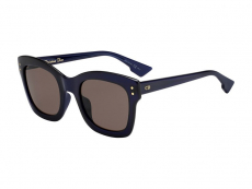 Slnečné okuliare Christian Dior - Christian Dior Diorizon2 PJP/70