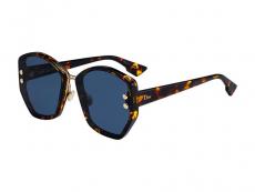 Slnečné okuliare Oversize - Christian Dior Dioraddict2 P65/A9