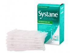 Očné kvapky - Očné kvapky Systane Hydration UD 30x 0,7 ml