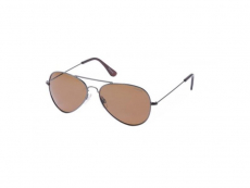 Slnečné okuliare Polaroid - Polaroid 04213 A4X/HE