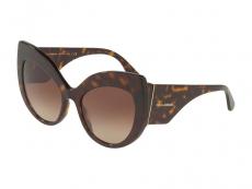 Slnečné okuliare Cat Eye - Dolce&Gabbana DG4321 502/13