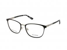 Dioptrické okuliare Guess - Guess GU2659 002