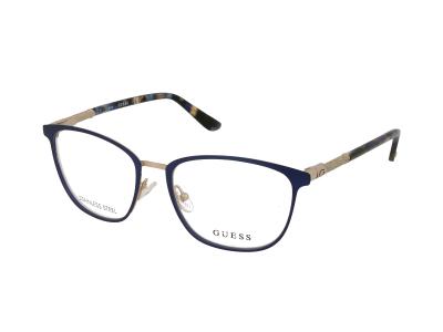 Dioptrické okuliare Guess GU2659 091