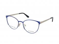 Dioptrické okuliare Oválne - Guess GU2665 090