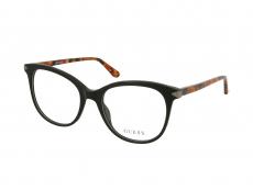 Dioptrické okuliare Guess - Guess GU2667 001