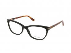 Dioptrické okuliare Guess - Guess GU2668 001