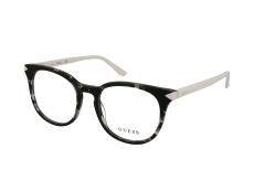 Dioptrické okuliare Guess - Guess GU2672 001