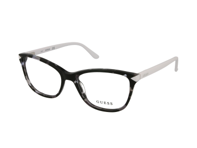 Dioptrické okuliare Guess GU2673 001