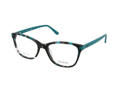 Dioptrické okuliare Guess GU2673 089