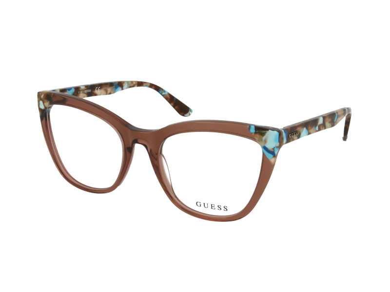 Dioptrické okuliare Guess GU2674 045