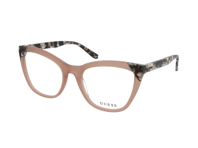 Dioptrické okuliare Guess GU2674 059