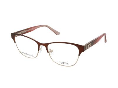 Dioptrické okuliare Guess GU2679 049