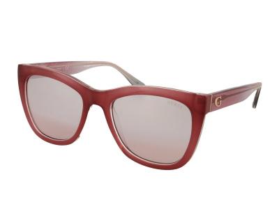 Slnečné okuliare Guess GU7552 74F