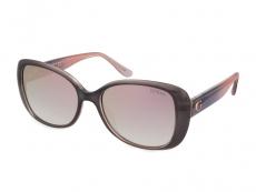 Slnečné okuliare Oversize - Guess GU7554 20U