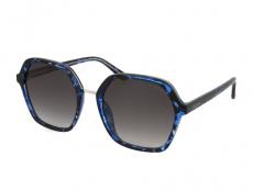 Slnečné okuliare Oversize - Guess GU7557 92B