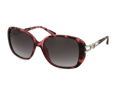 Slnečné okuliare Oversize - Guess GU7563 74B