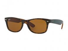 Slnečné okuliare Classic Way - Ray-Ban New Wayfarer RB2132 6179