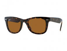 Slnečné okuliare Wayfarer - Ray-Ban Wayfarer Folding Classic RB4105 710