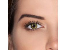 FreshLook ColorBlends Gemstone Green - dioptrické (2 šošovky)