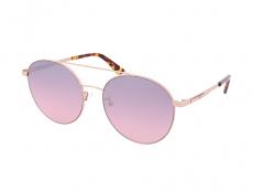 Slnečné okuliare Pilot - Alexander McQueen MQ0107SK 002
