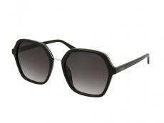 Slnečné okuliare Oversize - Guess GU7557-S 01B