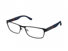 Dioptrické okuliare Tommy Hilfiger - Tommy Hilfiger TH 1284 BQZ