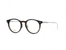 Okuliarové rámy Panthos - Christian Dior BLACKTIE236 086