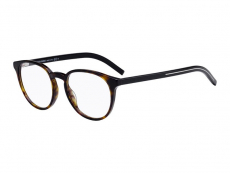 Okuliarové rámy Panthos - Christian Dior BLACKTIE251 086