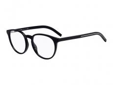 Okuliarové rámy Panthos - Christian Dior BLACKTIE251 807