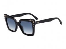 Slnečné okuliare Oversize - Fendi FF 0260/S 807/08
