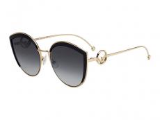 Slnečné okuliare Cat Eye - Fendi FF 0290/S 807/9O