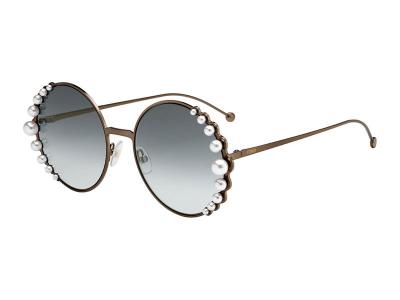 Slnečné okuliare Fendi FF 0295/S J7D/EZ