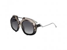 Slnečné okuliare oválne - Fendi FF 0316/S MNG/90
