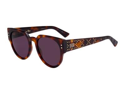 Slnečné okuliare Christian Dior Ladydiorstuds3 086/UR
