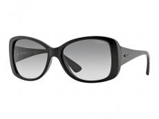 Slnečné okuliare Oversize - Vogue VO2843S W44/11