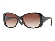 Slnečné okuliare Oversize - Vogue VO2843S W65613