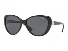Slnečné okuliare Oversize - Vogue VO5193SB W44/87