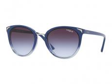 Slnečné okuliare Oversize - Vogue VO5230S 26414Q