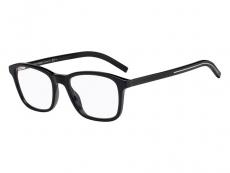 Okuliarové rámy štvorcové - Christian Dior BLACKTIE243 807