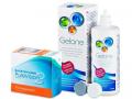 PureVision 2 for Astigmatism (6 šošoviek) + roztokGelone360ml