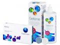 Biofinity Toric (6 šošoviek) + roztok Gelone 360 ml